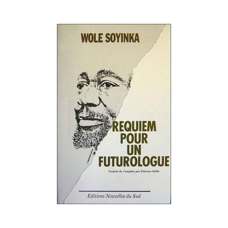 Requiem pour un futurologue