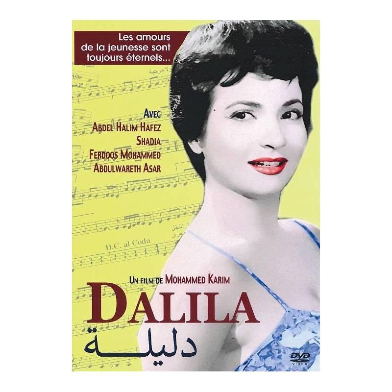 Dalila de Mohammed Karim