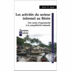 Les activités du secteur informel au Bénin