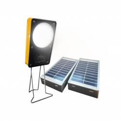 Lampe solaire portable Lagazel Kalo 3000