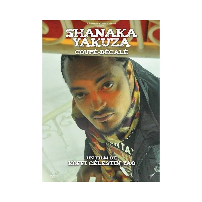 Shanaka Yakuza - Coupé-Décalé