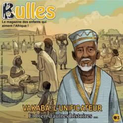 Bulles Magazine numéro 3