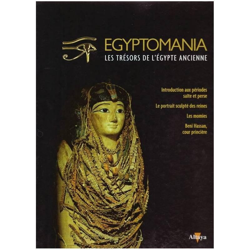 Egyptomania, les trésors de l'Egypte ancienne - numéro 27