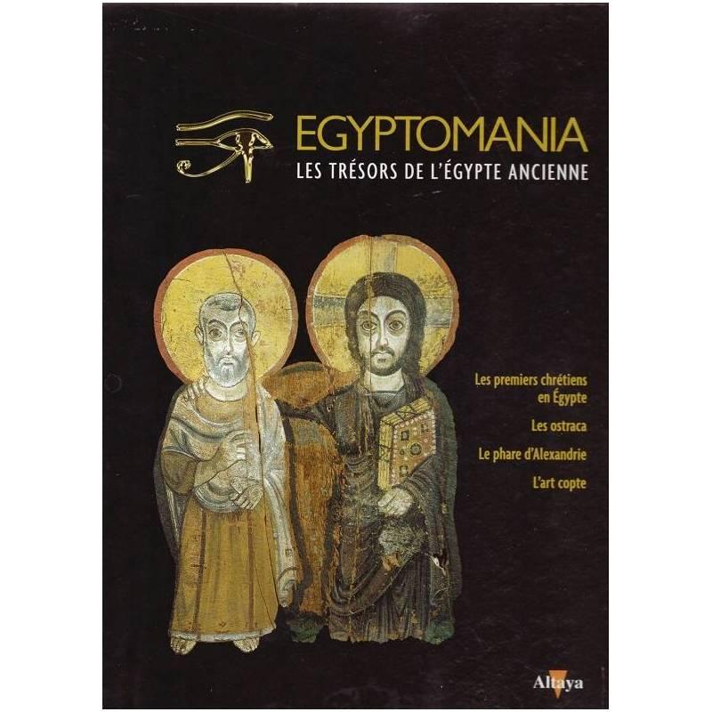 Egyptomania, les trésors de l'Egypte ancienne - numéro 32