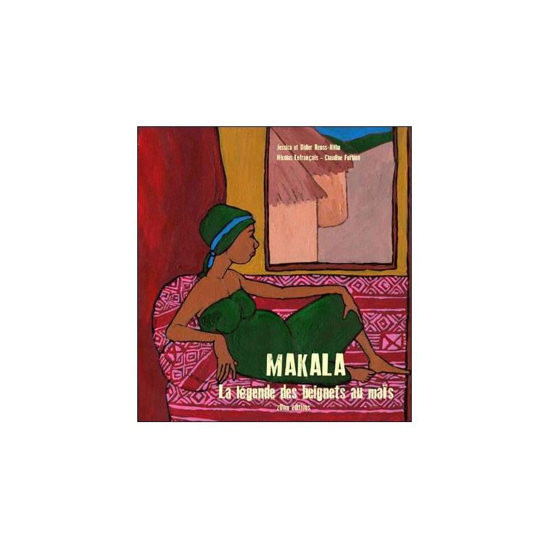 Makala, la légende des beignets au maïs