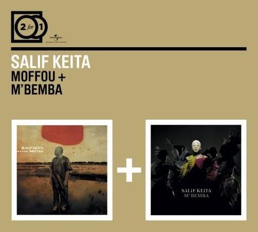 Salif Keita - Moffou + M'Bemba