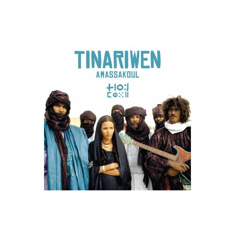 Tinariwen - Amassakoul