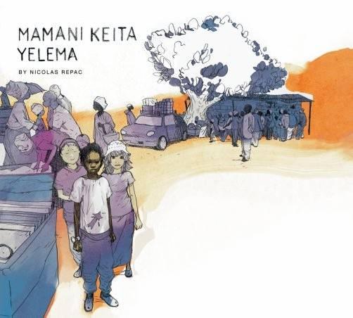 Mamani Keïta - Yelema