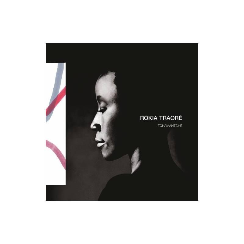 Rokia Traoré - Tchamantché