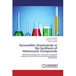 Pyromellitic Dianhydride in the Synthesis of Heterocyclic Compounds