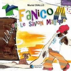 Fanico et le savon magique de Muriel Diallo