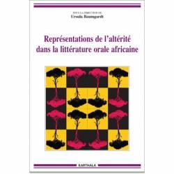 Représentations de l'altérité dans la littérature orale africaine
