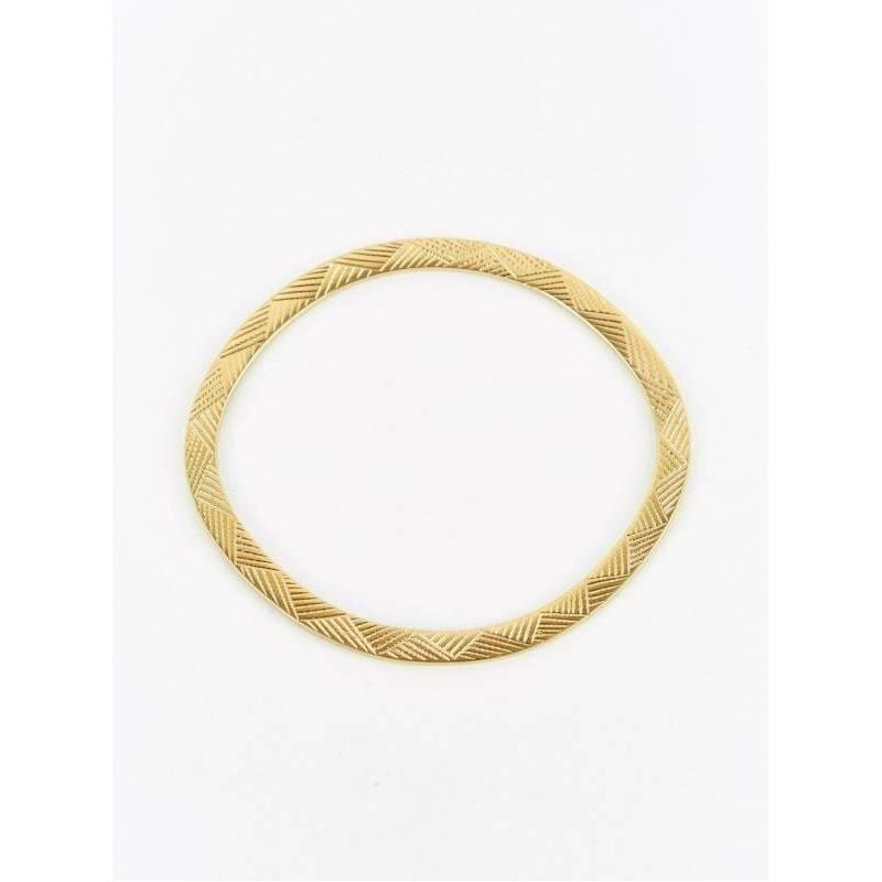 Bracelet PLAT