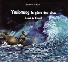 Yaalomaag le génie des eaux
