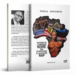 Histoire de l'Amérique Noire, des plantations à la culture rap