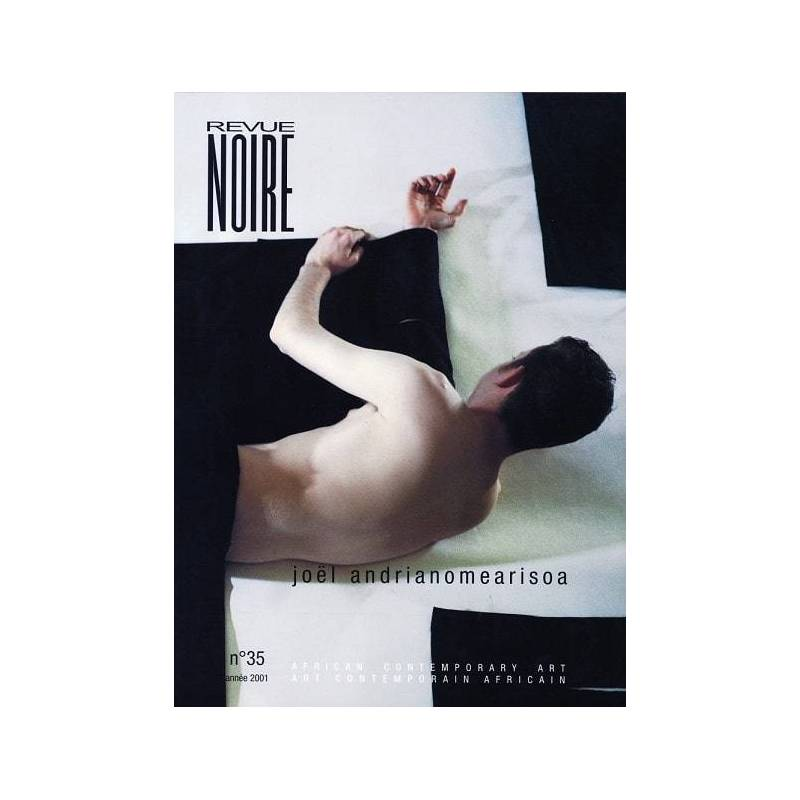 Revue Noire n° 35