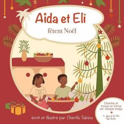 Aïda et Eli fêtent Noël