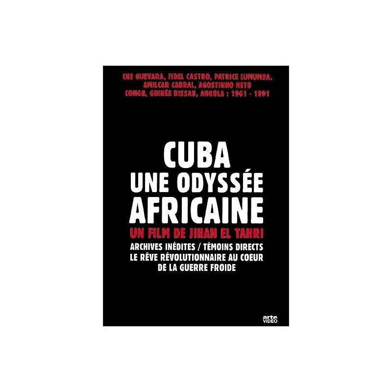 Cuba, une odyssée africaine de Jihan El Tahri