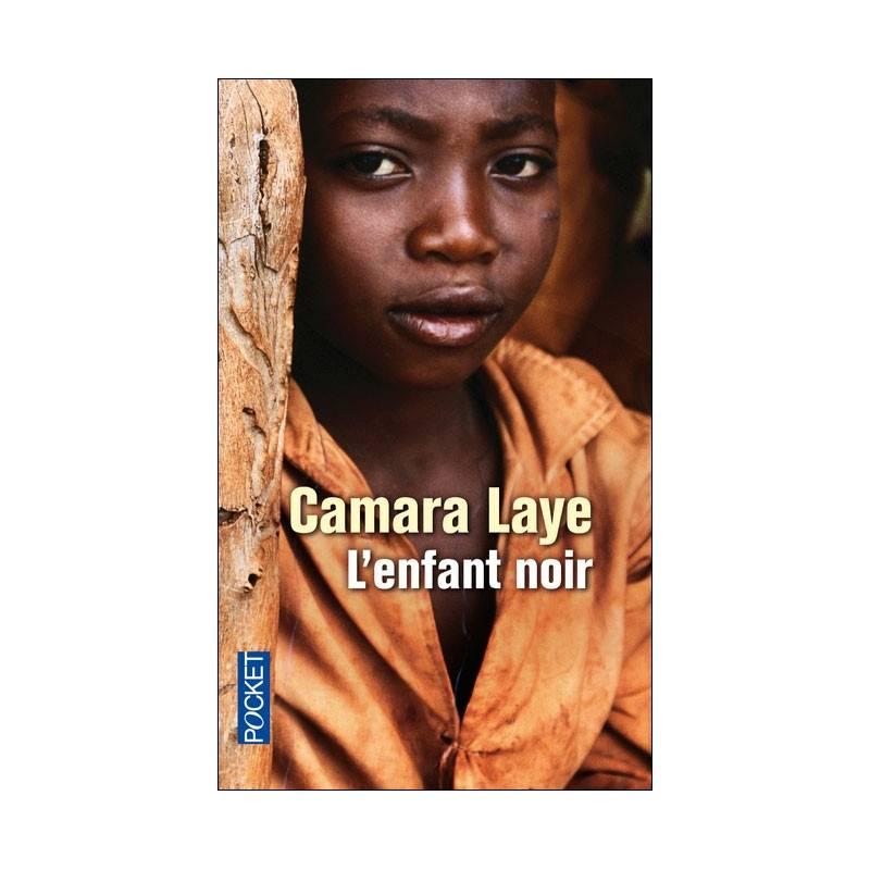 L'enfant noir de Camara Laye