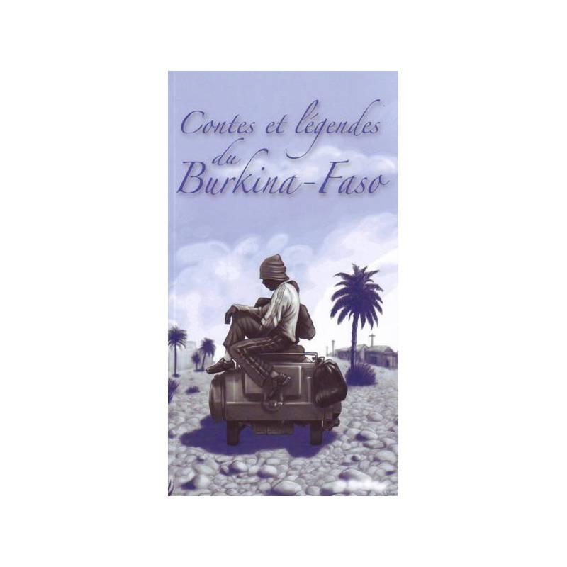 Contes et légendes du Burkina Faso