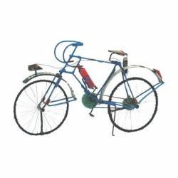 Vélo en aluminium