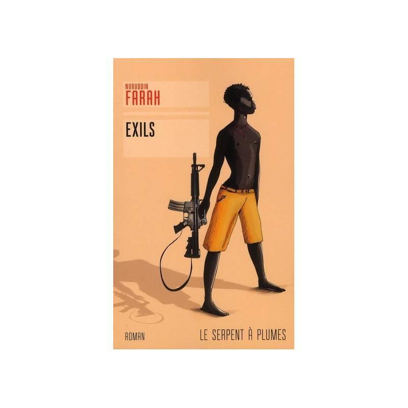 Exils de Nuruddin Farah
