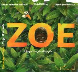 Zoé de Jean-Pierre Makosso