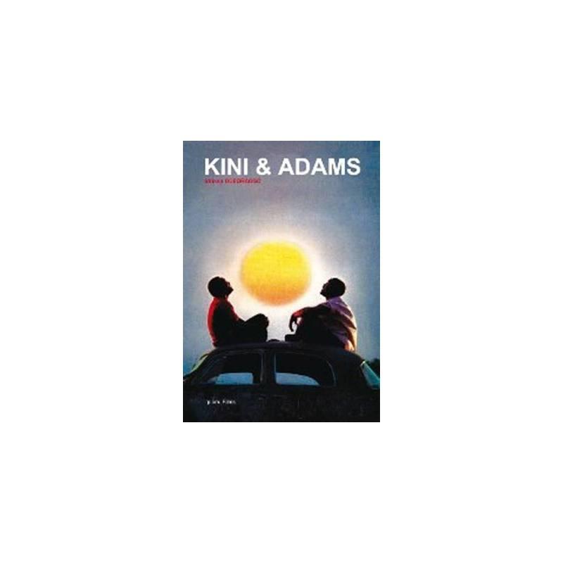 Kini et Adams de Idrissa Ouedraogo