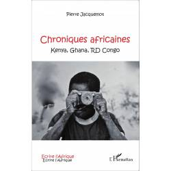 Chroniques africaines