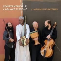Constantinople - Jardins migrateurs
