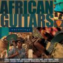 African Guitars Anthology