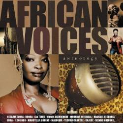 African Voices Anthology