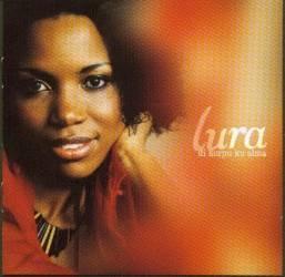 Lura - Di Korpu Ku Alma (CD + DVD)