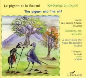 Le pigeon et la fourmi de Nicolas Quint