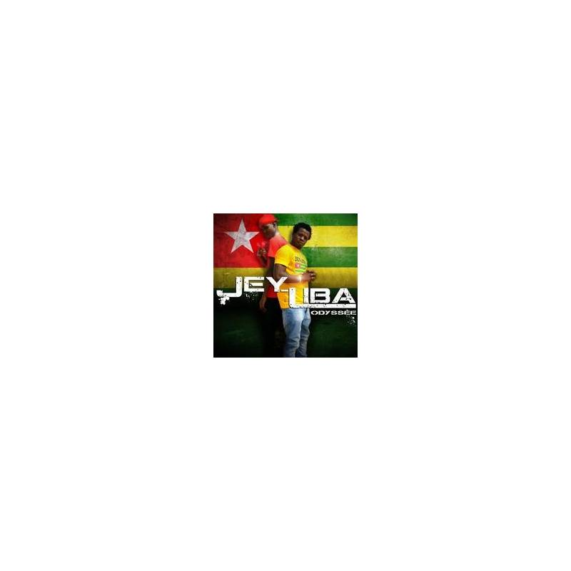 Jey-Liba - Odyssée