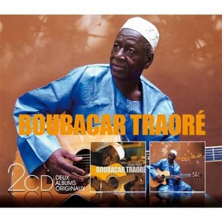 Boubacar Traoré - Kongo Magni et Mali Denhou