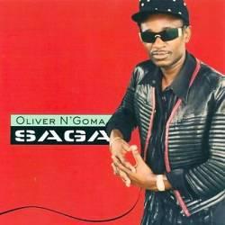 Oliver N'Goma - Saga