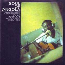 Soul of Angola