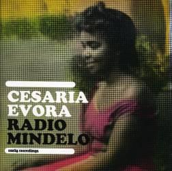 Cesaria Evora - Radio Mindelo