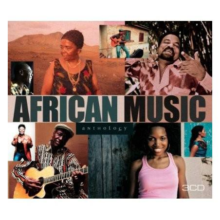African Music Anthology