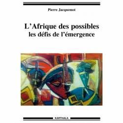 L'Afrique des possibles. Les défis de l'émergence de Pierre Jacquemot