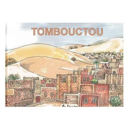 Tombouctou de Moussa Konaté et Aly Zoromé