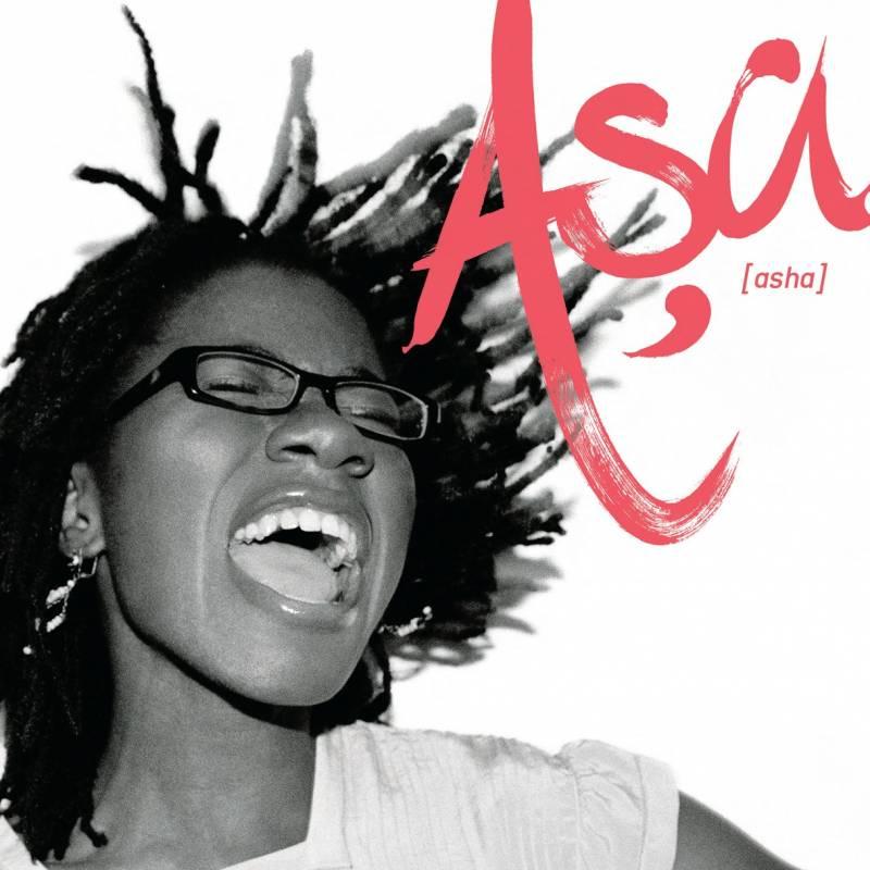 Asha de Asa