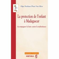 La protection de l'enfant à Madagascar