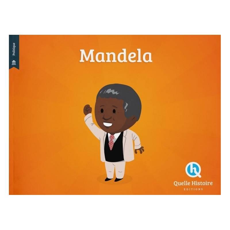 Mandela - Quelle histoire