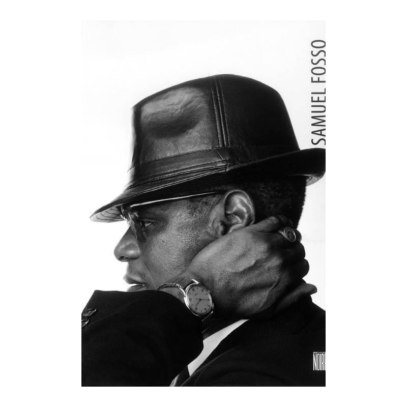 Samuel Fosso - Monographie du photographe centrafricain