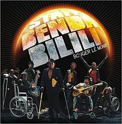 Staff Benda Bilili - Bouger le monde