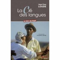 La Clé des langues de Jean-Yves Loude