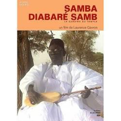 Samba Diabaré Samb, le gardien du temple