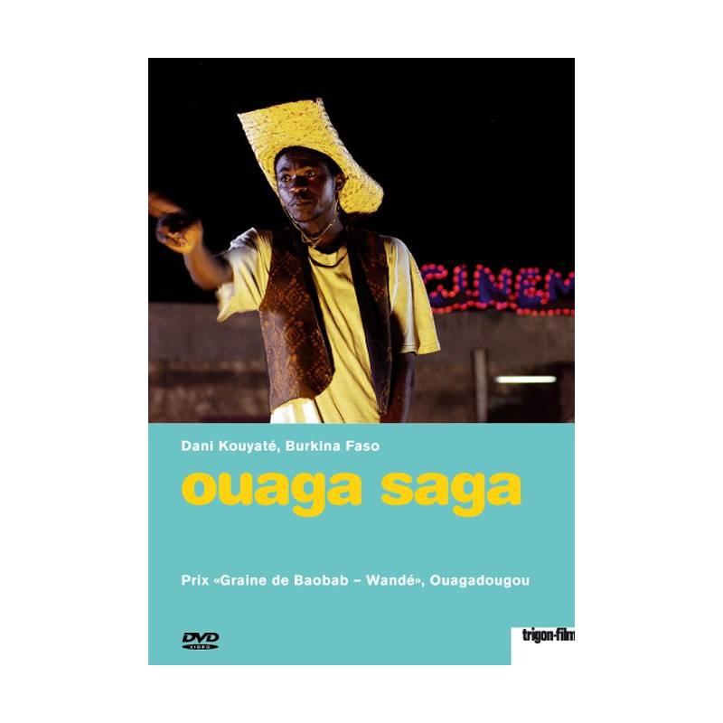 Ouaga Saga de Dani Kouyaté